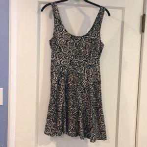 Urban outfitter Ecoté summer dress